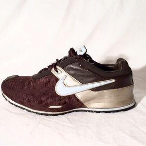 Nike Zoom Premium Running shoes EUC 8.5